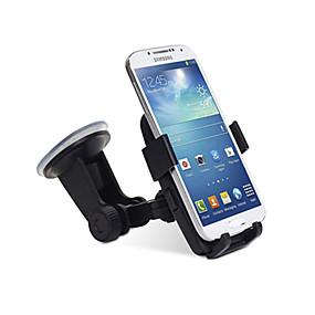 povoljno Samsung Galaxy S10 Plus-Automobil Univerzális / mobitel Držač stalka Pokretni stalak Univerzális / mobitel plastika Posjednik