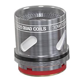 billige Atomizer kerner-VGOD Shotgun Coil 5 stk Atomizer kerner Vape  Elektronisk cigaret for Voksen