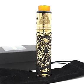 ราคาถูก บุหรี่อิเล็กทรอนิกส์-MACAW AXIS Rda ชุดไอ  บุหรี่อิเล็กทรอนิกส์ for สำหรับผู้ใหญ่