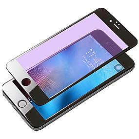 halpa iPhone 8 -suojakalvot-Näytönsuojat varten Apple iPhone 8 / iPhone 7 Karkaistu lasi 1 kpl Näytönsuoja Teräväpiirto (HD) / 9H kovuus / Räjähdyksenkestävät