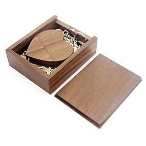 tanie Akcesoria do PC i tabletów-Mrówki 8GB Pamięć flash USB dysk USB USB 2.0 Drewno / Bambus love wooden gift box
