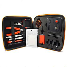 billige Damptilbehør-OEM coil master tool kit 1 stk Værktøjssæt Vape Elektronisk cigaret for Voksen