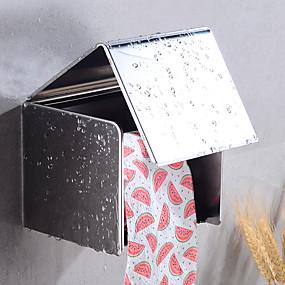 povoljno Gadgeti za kupaonicu-Držač toaletnog papira Kreativan Fun & Whimsical Tikovina 1pc - Kupaonica / Hotel kupka Zidne slavine