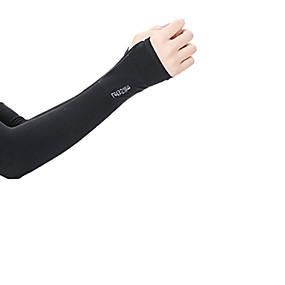 Недорогие Мотоциклетные перчатки-Ручные рукава Универсальные Мотоцикл перчатки Лайкра Защита от солнечных лучей / Офис / Охлаждение