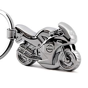 olcso Játékok & hobbi-Kulcstartó Hobbi Kulcstartó Motorkerékpár Fém Orange Fiúknak / Lányoknak
