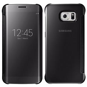voordelige Galaxy A5(2016) Hoesjes / covers-hoesje Voor Samsung Galaxy A3 (2017) / A5 (2017) / A7 (2017) Schokbestendig / Stofbestendig Volledig hoesje Effen Hard PC