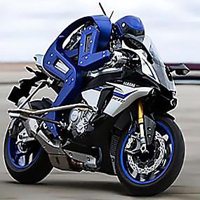 Motorcyklar och ATV