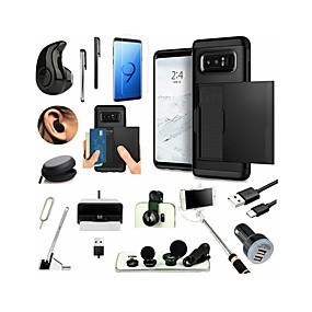 Universele accessoires voor mobiele telefoons