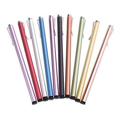 universellt utbyte av metall penna för iphone (färg diverse)