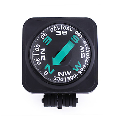 Practical Outdoor Compass (Large)