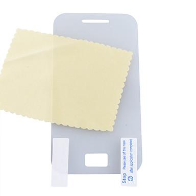 Ammattimainen LCD-näyttö vartija / protecter for S5830