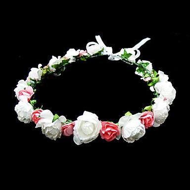 Kadın Çiçekçi Kız Kağıt Başlık-Özel Anlar Günlük Çiçekler