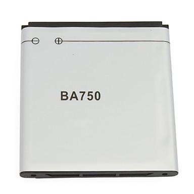 소니 x12에 대한 대체 4.2V 1800mah 배터리