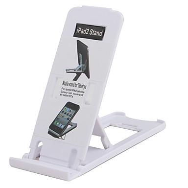 Universal Mobile Halterung für ipad 2 ipad Luft Luft ipad mini 3 ipad mini 2 ipad mini ipad 4/3/2/1 (weiß)