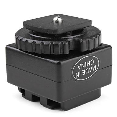 cn-s Blitzschuh konvertieren Adapter für Sony F58AM F56AM F36AM Blitzgerät als tf-324/sc-6