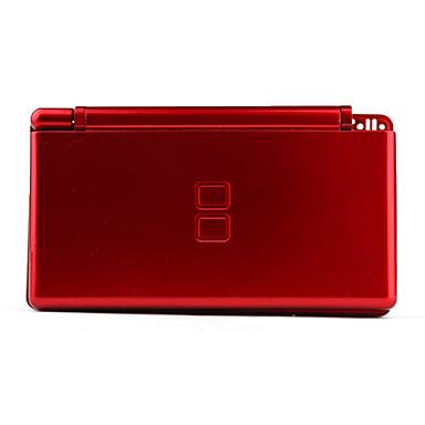 защитная пластиковая крышка случае для Nintendo DSL (красный)