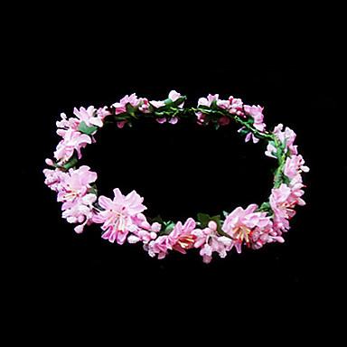 Kadın Çiçekçi Kız Kağıt Başlık-Düğün Özel Anlar Çiçekler