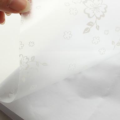 Decorative Window Glass Sticker