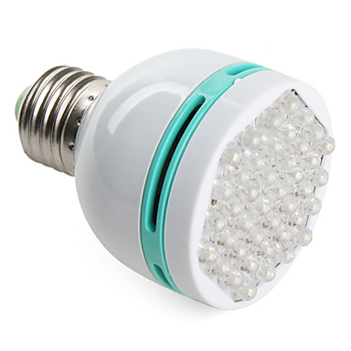 3W E26/E27 LED Spot Lampen 42 Dip LED 290 lm Natürliches Weiß AC 100-240 V