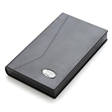 balanzas digitales portátiles (máximo 2.000 g, 0,1 g de resolución)