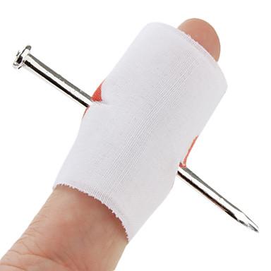 Nail Through Finger Practical Joke Kit