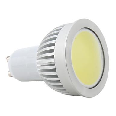 Spot Blanc Naturel MR16 GU10 3 W 1 LED Haute Puissance 200 LM AC 100-240 V