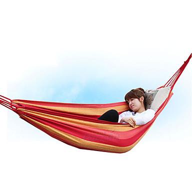 hoge kwaliteit streep een hangmat