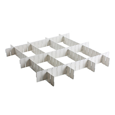 Drawer Partition(6-Piece)