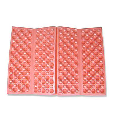 Moisture-Proof Pad for Picnic & Outdoor Sport R&om Color