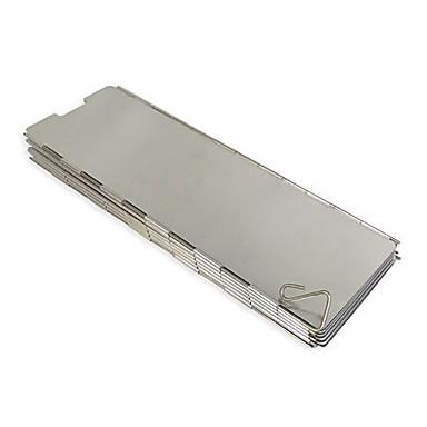 Aluminum Alloy Windshield (8 pcs)