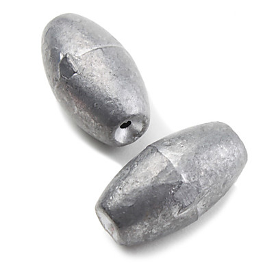 The Fishing Supplies-30G A Lead With Rings