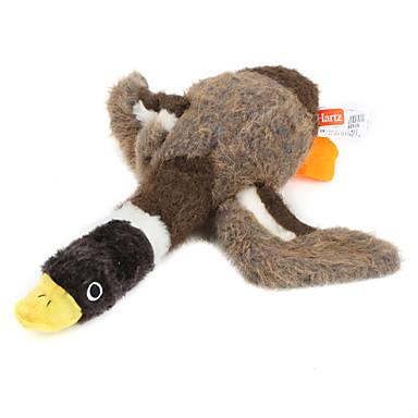 pethingtm Quietschen Ente Spielzeug für Hunde