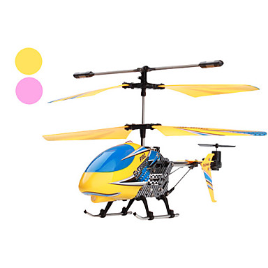 3.5-Channel Built-in Gyroscope Digital Proportional Remote Control Helicopter