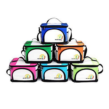 Kampeerkoelbox Enkel draagbaar voor Kamperen&Wandelen