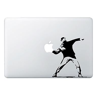 1개 용 스크래치 방지 애플로고 관련 패턴 MacBook Pro 13''