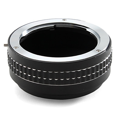 CY-m4/3 CY Mount Lens to Panasonic m4/3 Series Camera Adapter Ring