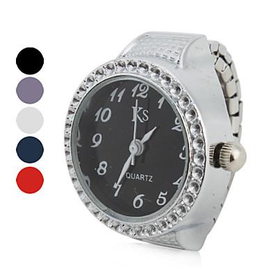 cheap Women's Watches-Women's Ring Watch Japanese