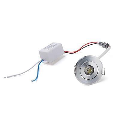 3000lm Tavan Işıkları 1 LED Boncuklar Yüksek Güçlü LED Sıcak Beyaz 85-265V