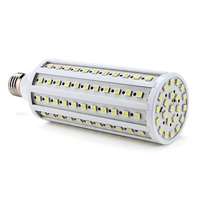 E26/E27 Ampoules Maïs LED 132 SMD 5050 1600 lm Blanc Naturel AC 100-240 V