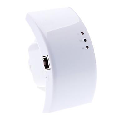 300 Mbps Wireless-N repetidor Wifi Network Range Expander