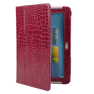 Snake PU Protective Case with Stand for Samsung Galaxy Tab2 10.1 P5100