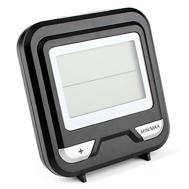 kg238 dijital termometre ve saat