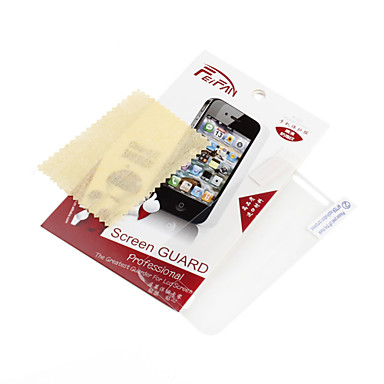 High Definition Screen Protector voor Samsung S5830