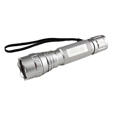 ultrafire lanterna 501b caixa habitação shell com alça (1x18650, cores sortidas)