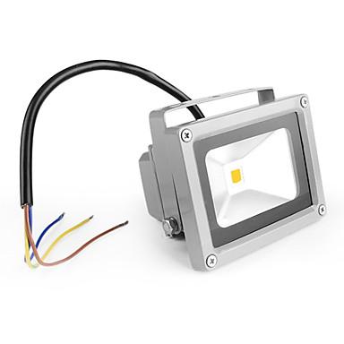 3000 lm LED Yer Işıkları 1 led Entegre LED Sıcak Beyaz AC 85-265V