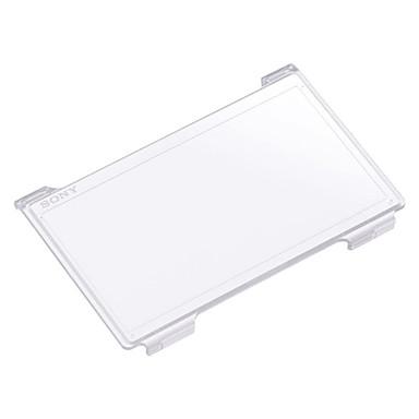 LCD Monitor Hood Hard Cover Screen Protector for Sony NEX-3 NEX-5 NEX-C3