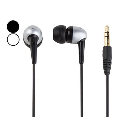Kamixi Pearl Stereo In-ear Earphone (Assorted Colors)
