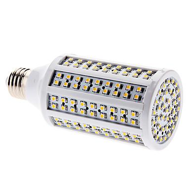 2700lm E26 / E27 Ampoules Maïs LED T 216 Perles LED SMD 3528 Blanc Chaud 220-240V