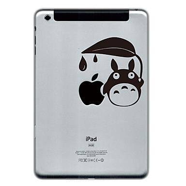 Ekran Koruyucu Apple için iPad Mini 3/2/1 PET 1 parça Arka Koruyucu Ultra İnce