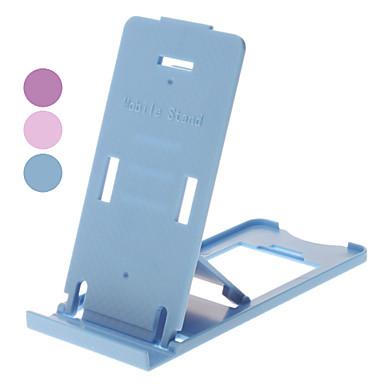 Portable Support à 5 niveaux pour Mini iPad et autres (couleur aléatoire)